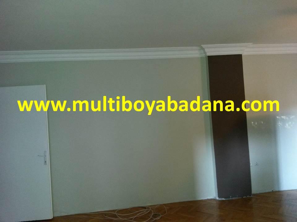 Ataşehir Küçükbakkalköy Boyacı