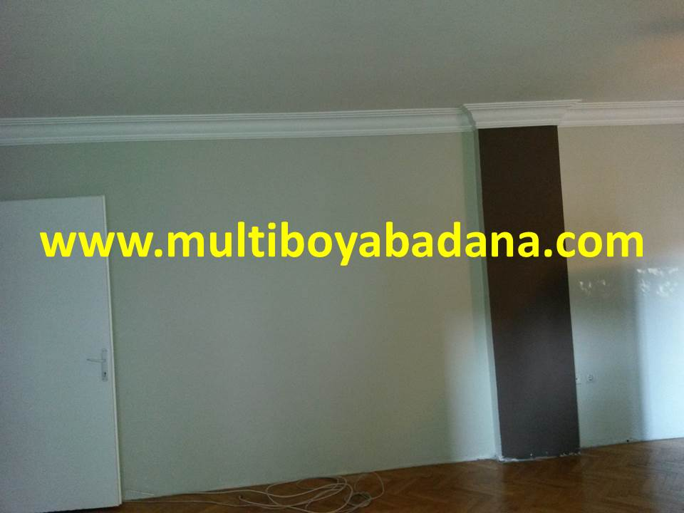 Ataşehir Mimar sinan Boyacı
