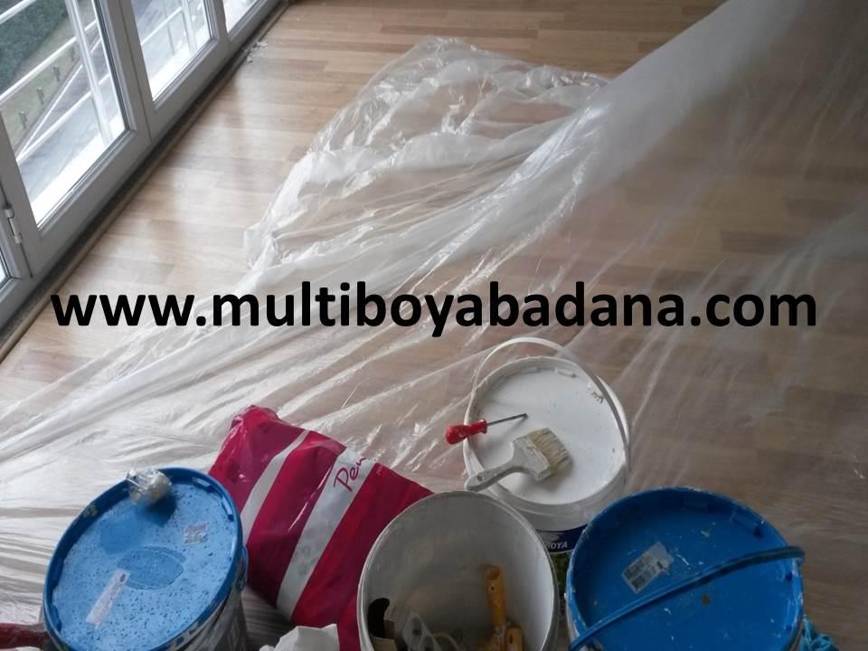 Avcılar Mustafa Kemal Paşa Mahallesi  badanacı boyacı